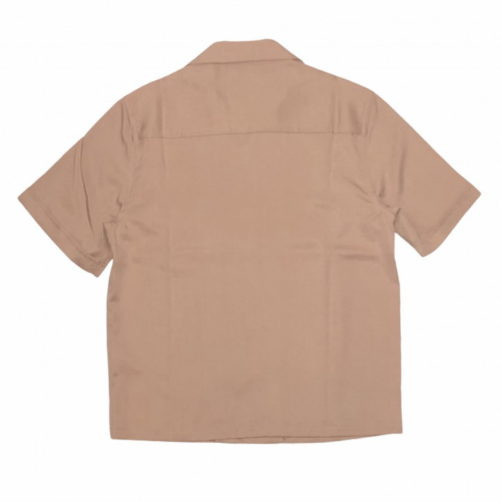 JUNGLE PANTHER – S/S WORK SHIRTS / PINKの商品画像2