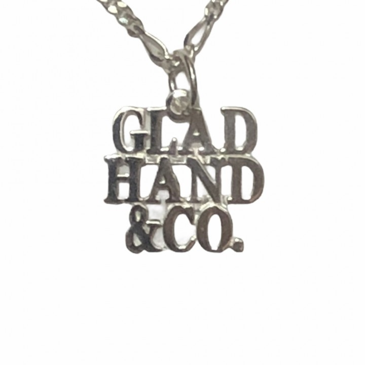 GH JEWELRY / GLAD HAND & Co. / TOP & CHAINの商品画像2