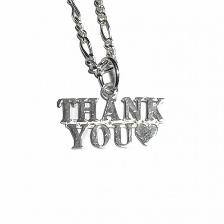 GH JEWELRY / THANK YOU ♡ / TOP & CHAINの商品画像2