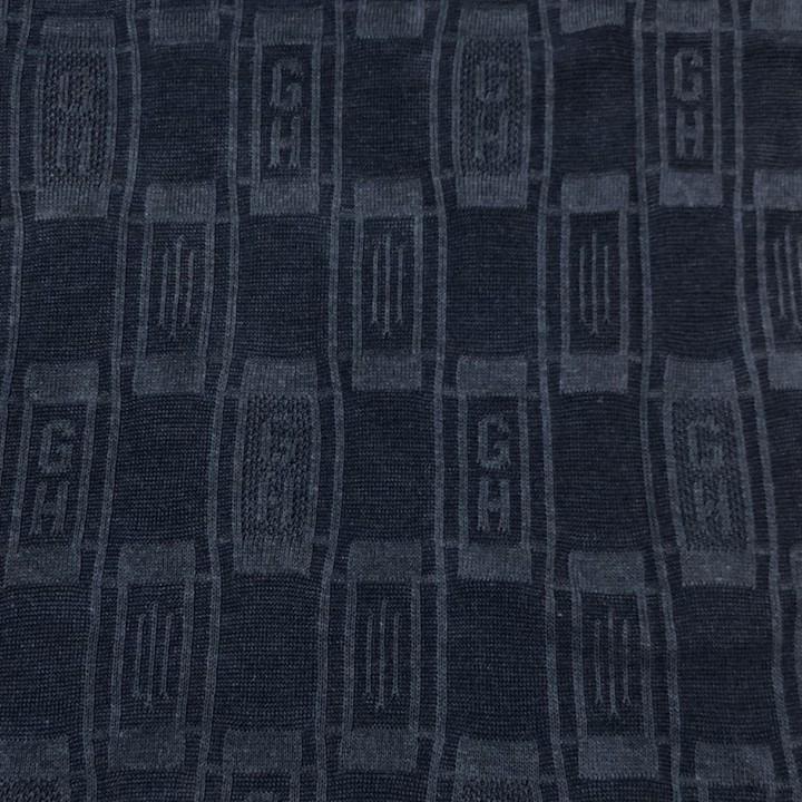 EMPIRE GLAD – S/S BOAT NECK / NAVYの商品画像4