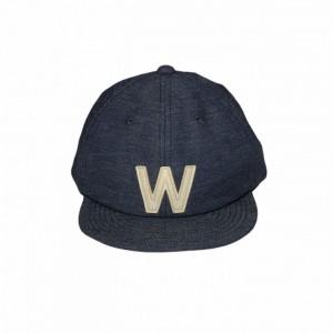 W – CAP / INDIOの商品画像