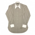 SPEAR – CLERIC SHIRTS / GRAYの商品画像